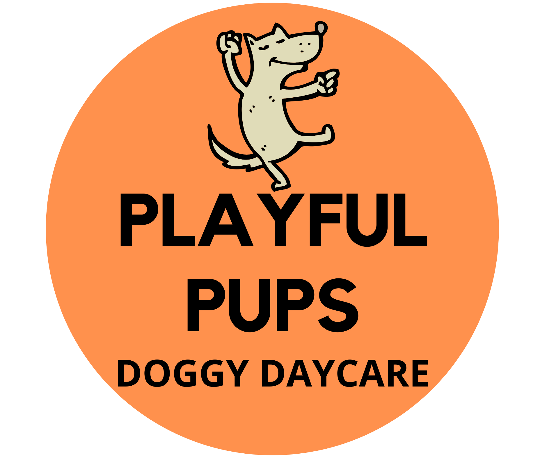 Playful Pups Doggy Daycare